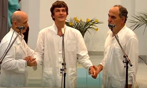 BOTEZ CREȘTIN NOU-TESTAMENTAL 12 IULIE 2009