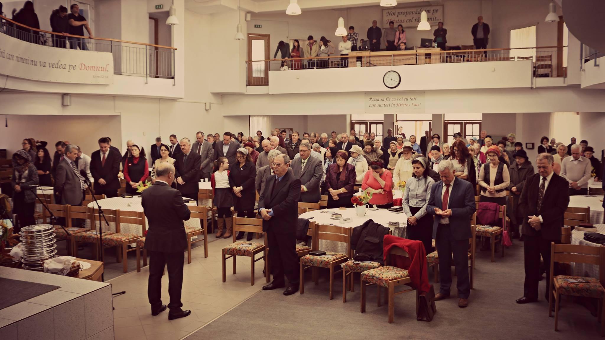 Mulțumim celor ce au ales să petreacă ziua de astăzi împreună cu noi la sărbătoarea izbăvirii Bisericii Antiohia!