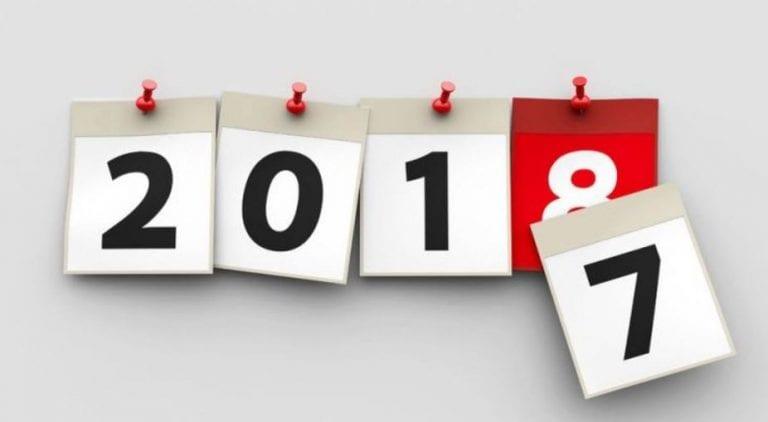 RETROSPECTIVA ANULUI 2017 BISERICA ANTIOHIA