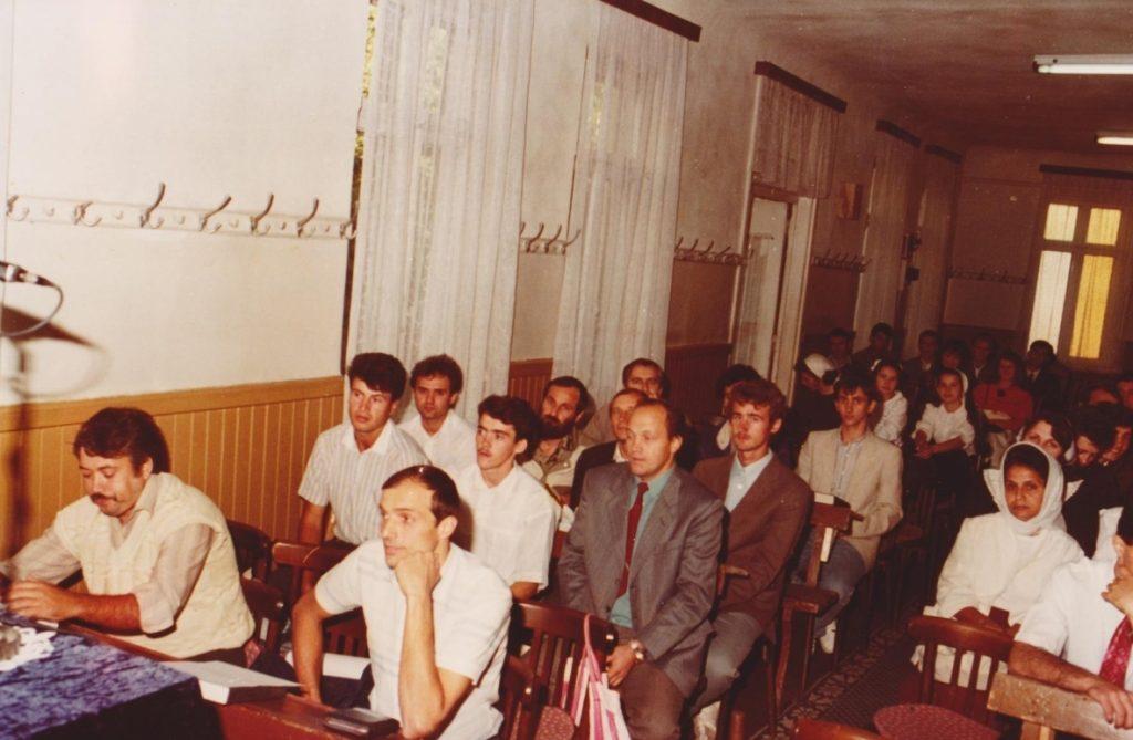 CREDINCIOSII DIN VECHEA BISERICA CRESTINA DUPA EVANGHELIE DRAGOS VODA DIN BUCURESTI ROMANIA