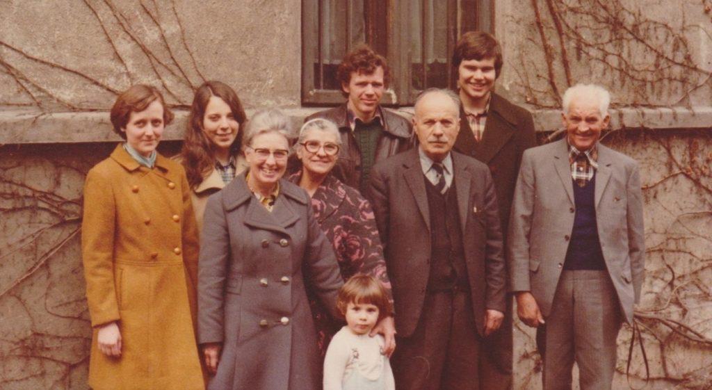 GHEORGHE OPREA TEODORESCU (1895-1982) BISERICA CRESTINA DUPA EVANGHELIE DRAGOS VODA BUCURESTI - APRILIE 1978