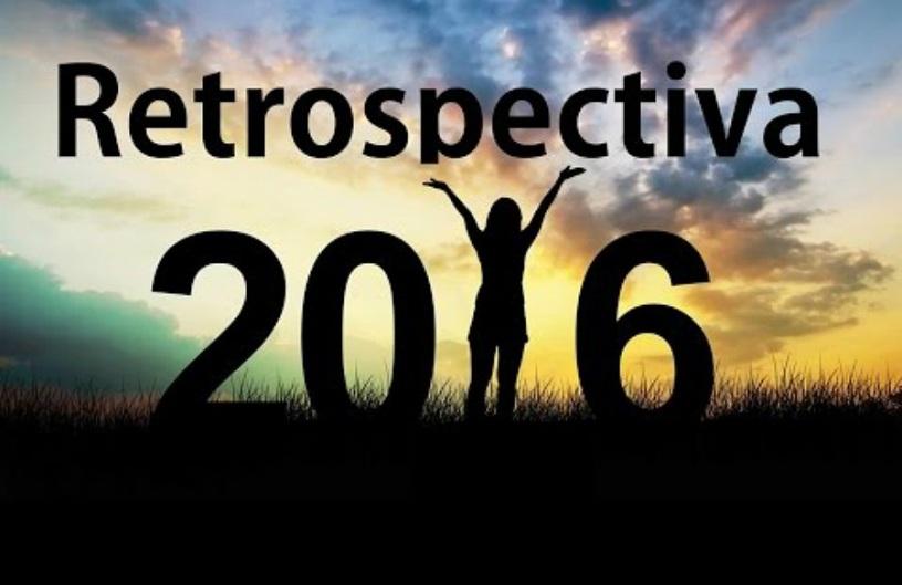 RETROSPECTIVA ANULUI 2016 BISERICA ANTIOHIA