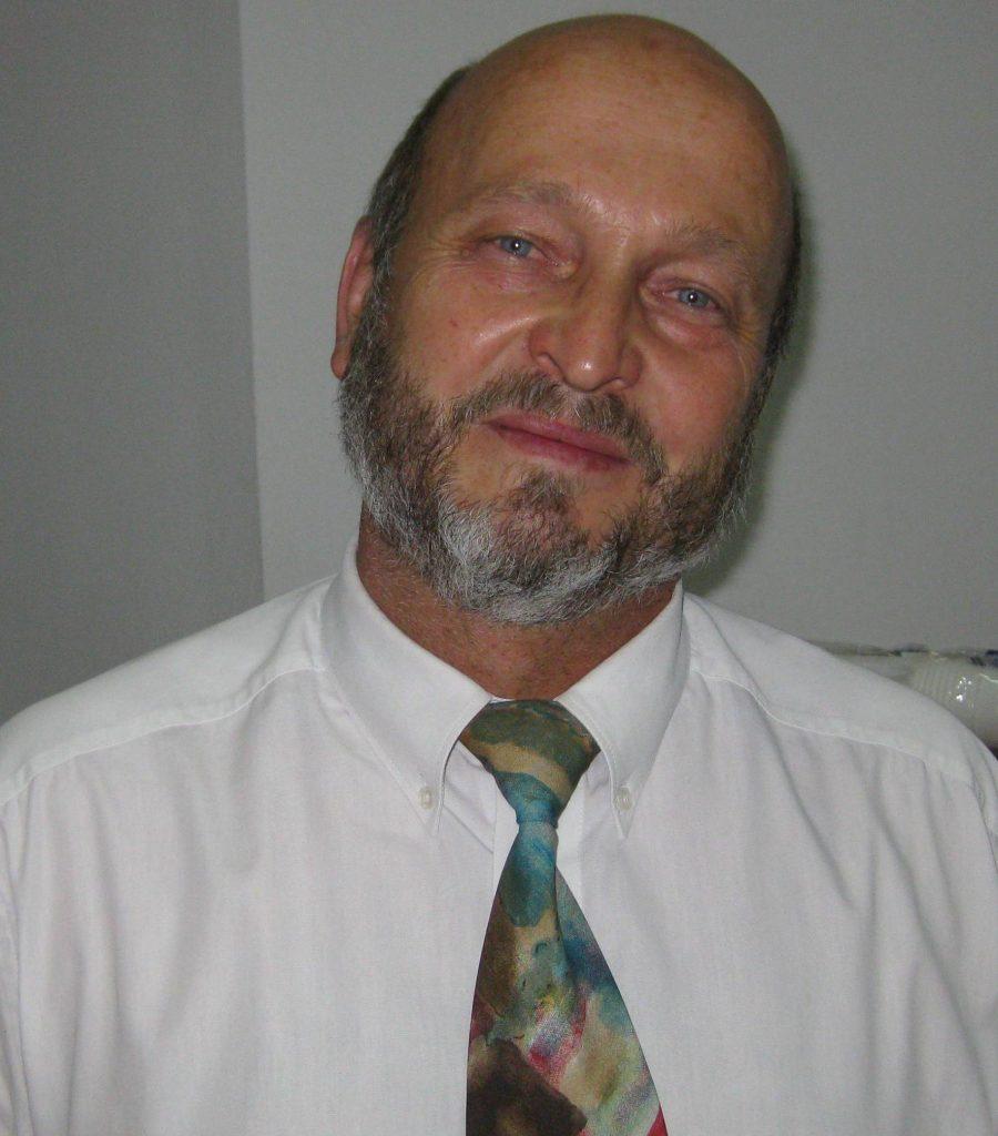 STEFAN BENEDEK - PRESBITER BISERICA CRESTINA DUPA EVANGHELIE ANTIOHIA BUCURESTI