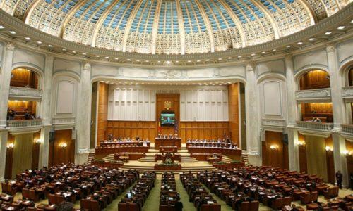 CERERE POST ȘI RUGĂCIUNE PENTRU CA SENATORII ROMÂNIEI SĂ VOTEZE ORGANIZAREA REFERENDUMULUI PENTRU FAMILIE