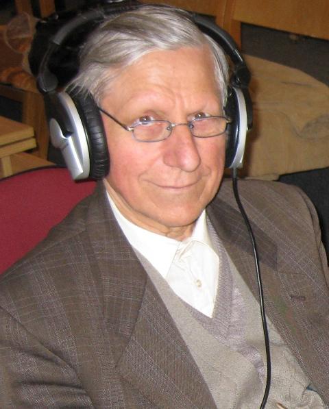 PETRICA PLESA IN BISERICA CRESTINA DUPA EVANGHELIE ANTIOHIA BUCURESTI – 5 MARTIE 2011