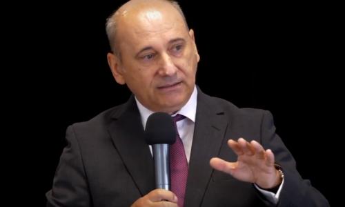 VIRGIL ACHIHAI SUSȚINE CANDIDATUL INDEPENDENT PETER COSTEA LA ALEGERILE EUROPARLAMENTARE DIN 26 MAI 2019