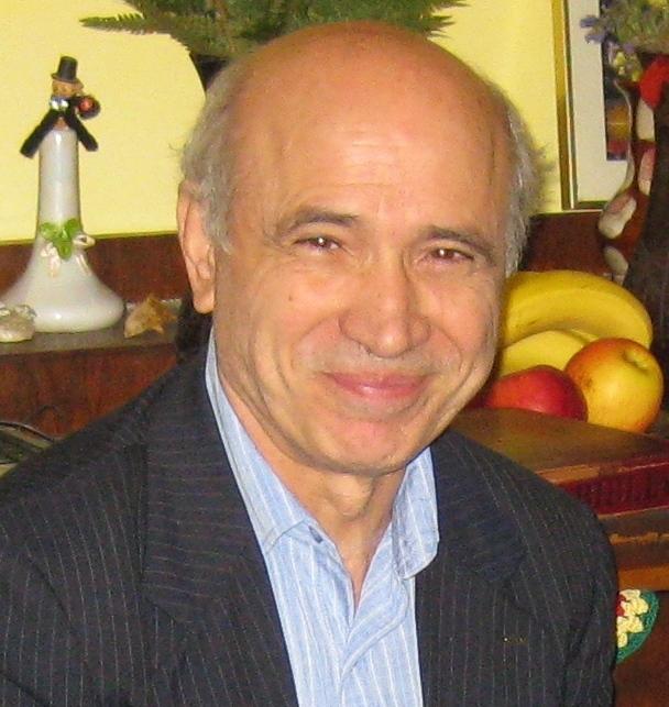 EUGEN LUPU - PREZBITER BISERICA CRESTINA DUPA EVANGHELIE ANTIOHIA BUCURESTI