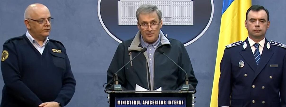 ORDONANTA MILITARA TREBUIE RESPECTATA OBLIGATORIU DE TOTI CETATENII ROMANIEI