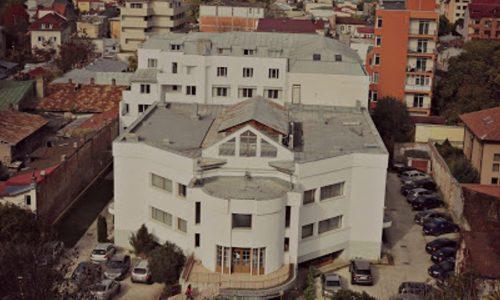 SERVICIU DE ÎNCHINARE ONLINE DUMINICĂ DIMINEAȚĂ ORA 10