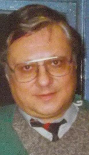VALENTIN GIUROIU - PREZBITER EVANGHELIC