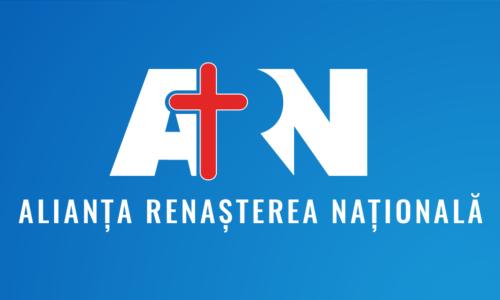 ALIANȚA RENAȘTEREA NAȚIONALĂ ARE NEVOIE URGENTĂ DE SEMNĂTURI DE LA TOȚI CREȘTINII ROMÂNI DIN TOATE BISERICILE. VĂ RUGĂM SĂ SEMNAȚI!