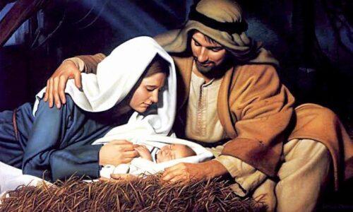 VIRGIL ACHIHAI – SCURT MESAJ CREȘTIN PENTRU SĂRBĂTOAREA NAȘTERII DOMNULUI