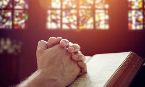POSTUL ȘI RUGĂCIUNEA